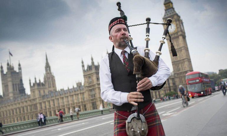 Странные Английские традиции и факты из истории Англии в сентябре