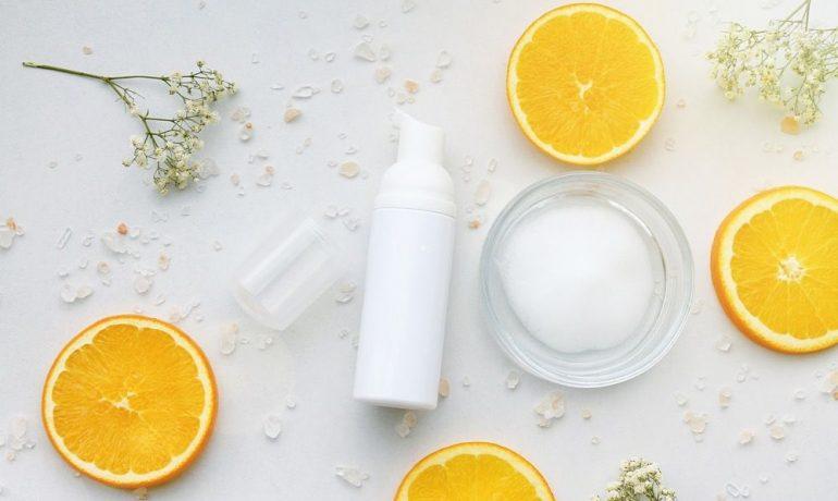 Аскорбиновая кислота: витамин C
