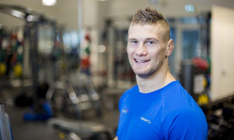 Сам себе фитнес-тренер