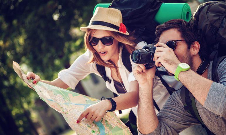 Почему так важно фотографировать во время путешествий?