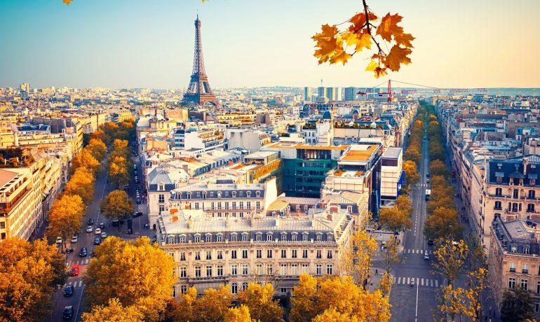 5 лучших мест для поездки в Европу в октябре