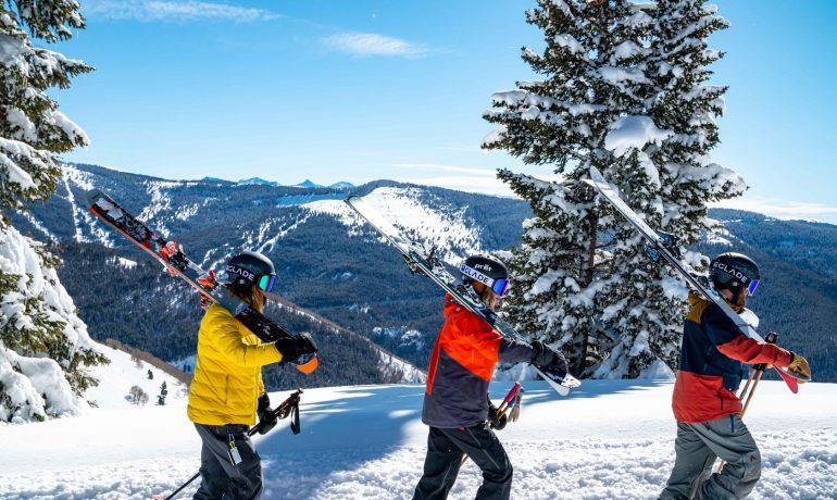 Топ 10 горнолыжных курортов, в которых можно не только кататься на лыжах