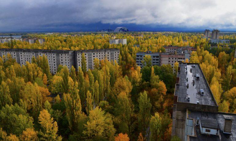 Советско-атомный туризм: зачем иностранцы приезжают в Чернобыль?