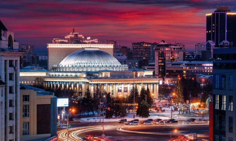 НОВАТ — первый академический из немосковских театров