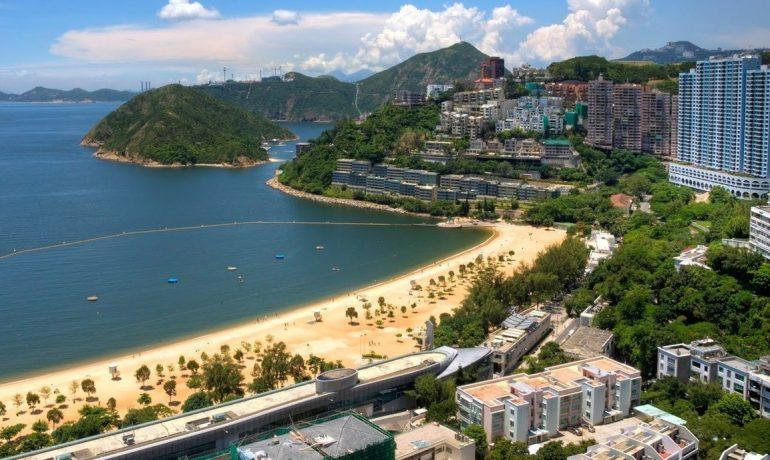 Лучшие места для отдыха в Гонконге