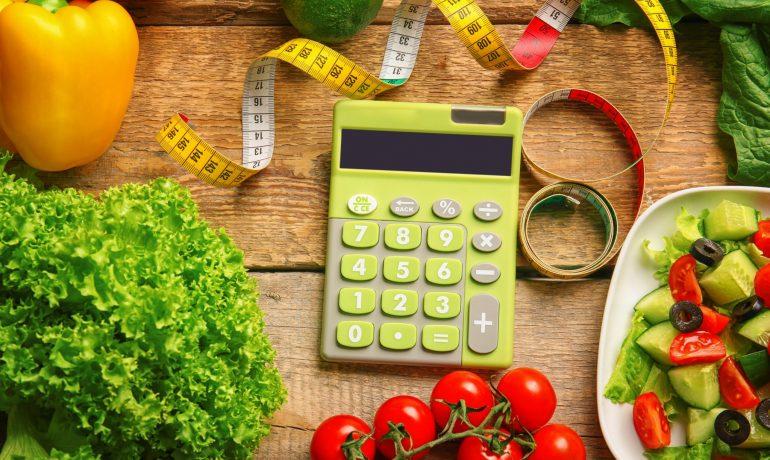 Сколько калорий нужно употреблять в день для легкого и эффективного похудения