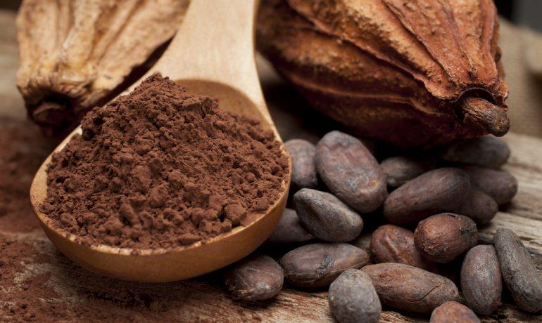 Какао: свойства и применение