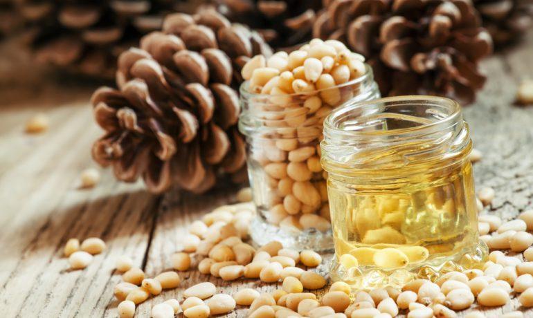 Свойства и применение кедрового масла