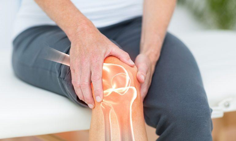 3 шага для облегчения боли в суставах