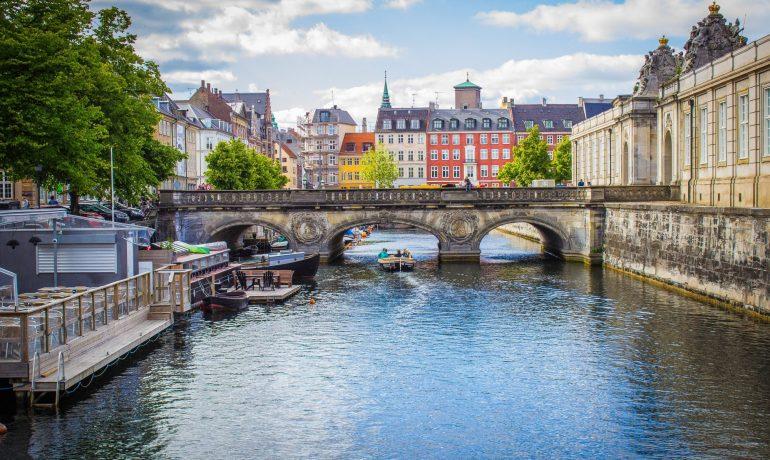 Что посетить отправляясь в Данию