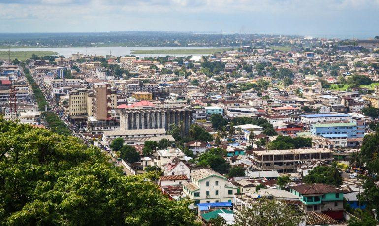 Либерия - африканская страна, неудобная для массового туризма