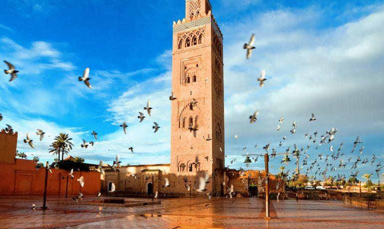 7 вещей, которые нужно знать перед поездкой в Марракеш, Марокко