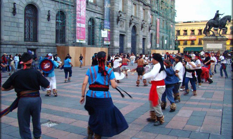 7 причин посетить Мехико сейчас