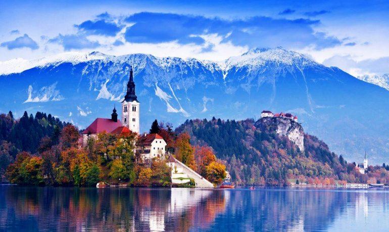 7 причин посетить Словению