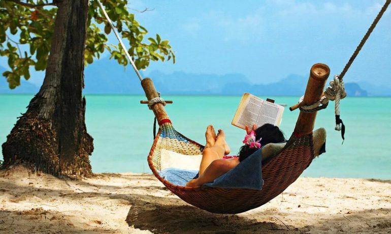 12 мест для любителей отдыхать