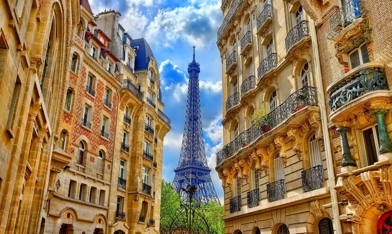 ТОП-15 самых красивых городов Европы