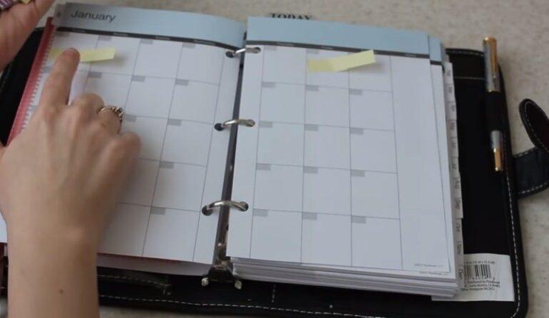 Как правильно научиться планировать свой день чтобы все успевать