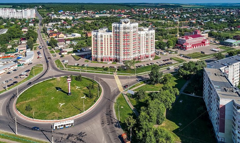 Топ 8 достопримечательностей Саранска