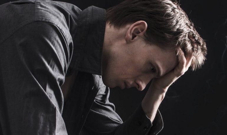 Депрессия. Симптомы депрессии. Почему возникает депрессия.
