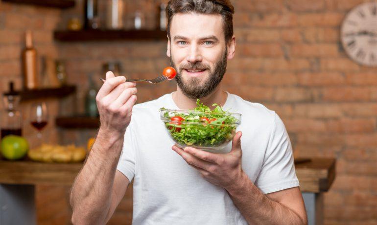 Как начать здоровую вегетарианскую диету? Как стать вегетарианцем?