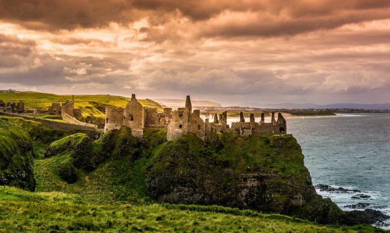 Северная Ирландия. Достопримечательности и интересные места