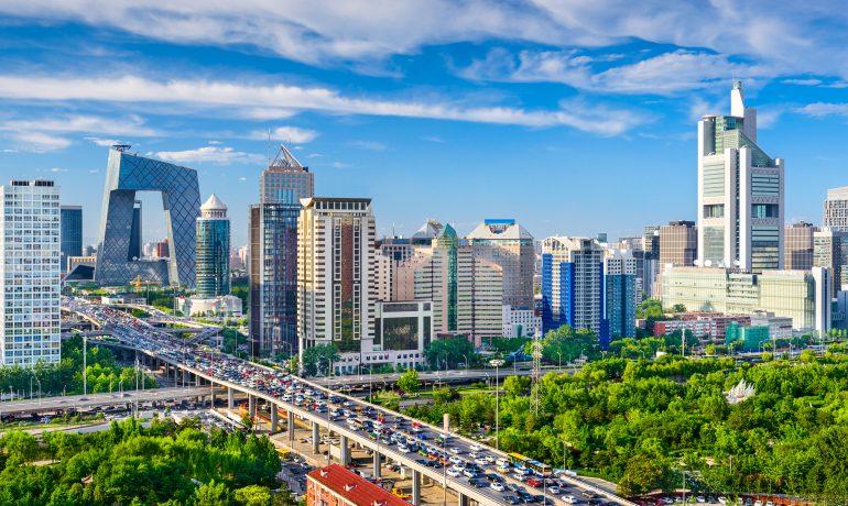Привычные для Китая вещи, вызывающие шок и любопытство у иностранцев
