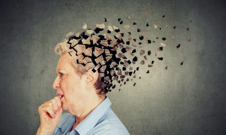 Боремся с деменцией, или 5 способов сохранить молодость мозга