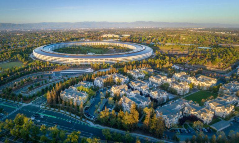 Силиконовые долины мира