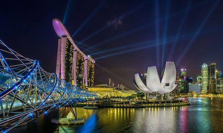 Вся прелесть Сингапура