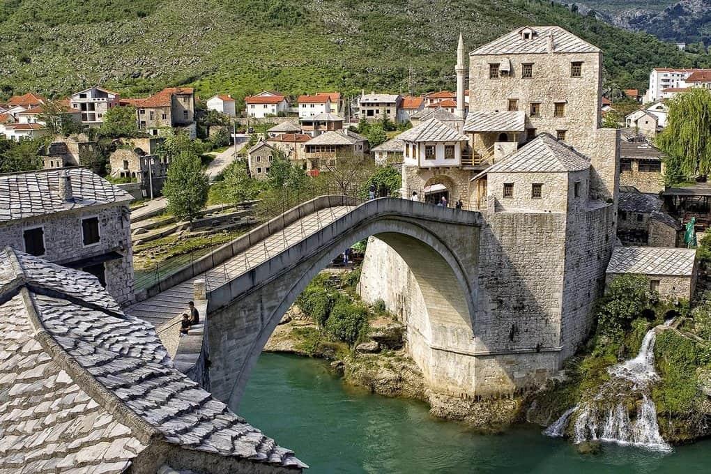 Мостар
