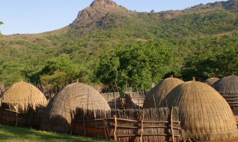 Свазиленд - африканское государстов с самым молодым населением на континенте