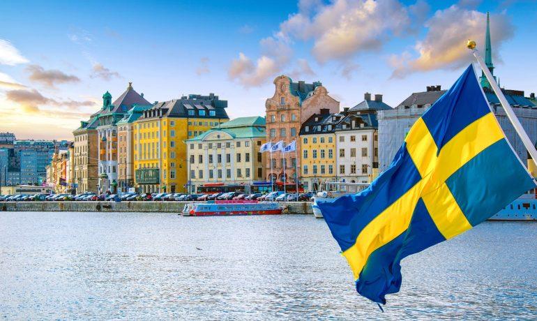 10 самых красивых мест Швеции, которые точно стоит посетить