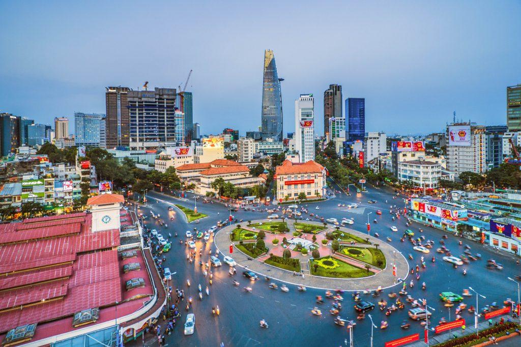 Страны и города, которые незаслуженно забыты туристами
