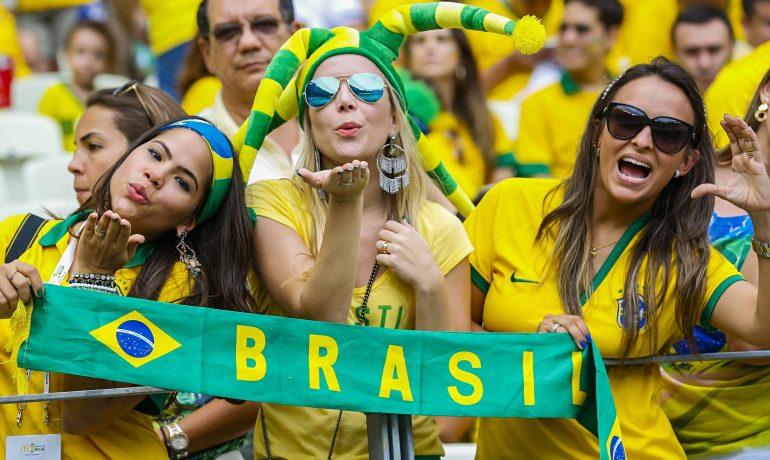 Жизнь в Бразилии — в чём особенность бразильянок