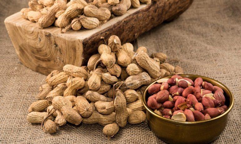 10 удивительных недостатков арахиса
