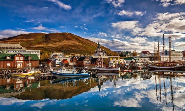 Исландия: европейская страна с самобытной культурой