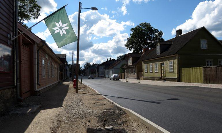 Отдых в Вырумаа, Эстония