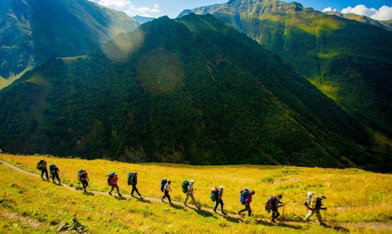 Зеленый туризм: преимущества такого вида отдыха