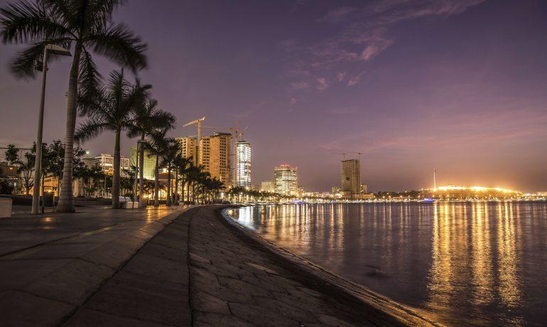 Ангола. Бедная страна, пострадавшая от длительной гражданской войны