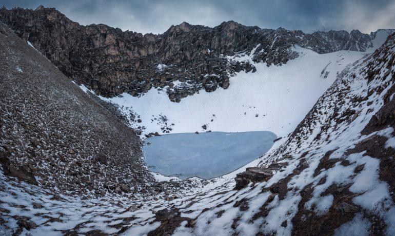 Озеро скелетов, Гималаи: загадка раскрыта, но не до конца