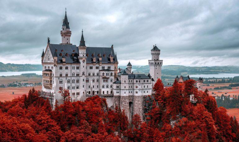 Влюбитесь в Баварию навсегда!