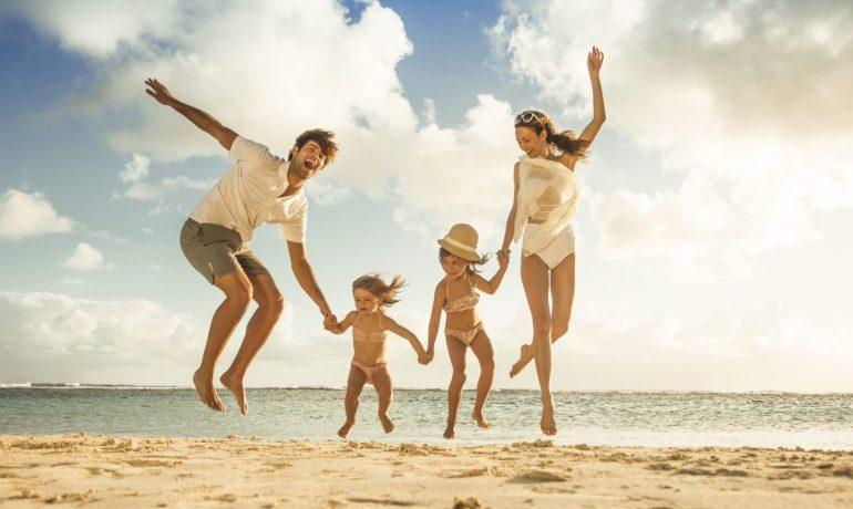 10 лучших дешевых семейных отпусков во Флориде