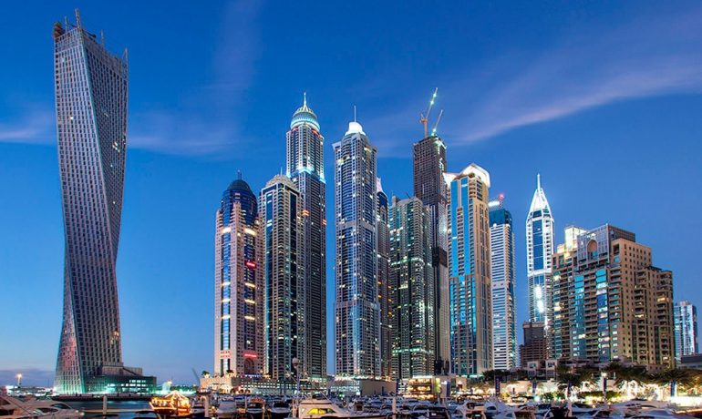 Туры в ОАЭ: лучшие отели и курорты