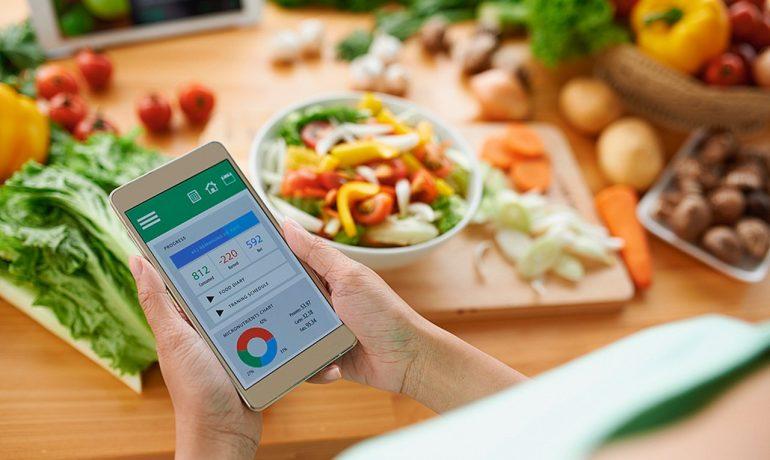 Какая у вас потребность в калориях