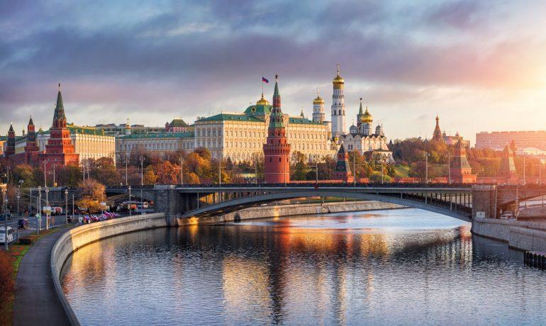 Экскурсия по Москве. Достопримечательности города и отдых с комфортом