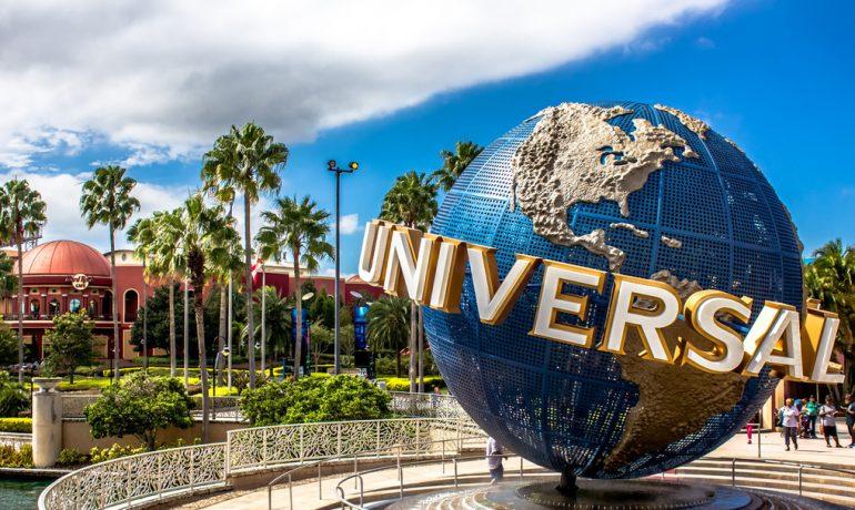 12 лучших тематических парков во Флориде, США
