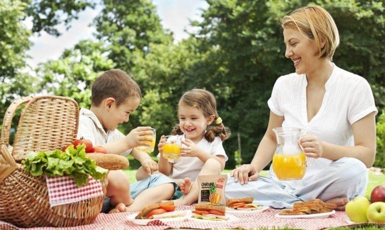 Азбука здоровья: лето и кишечные инфекции