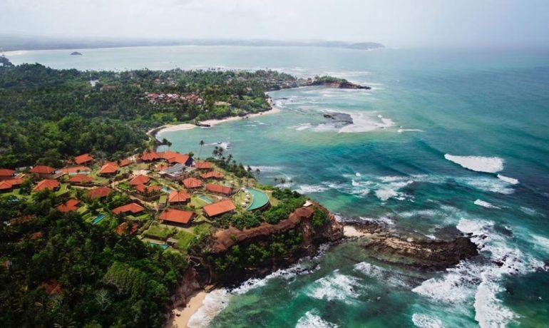 Шри-Ланка - буддизм, красивая природа, пляжи и цейлонский чай