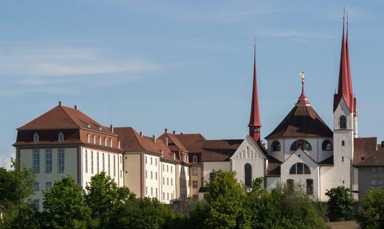 Туры в Мури, Швейцария: информация для путешественников