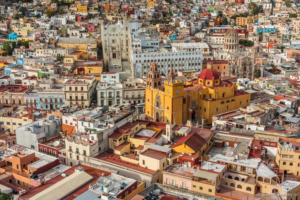Что посмотреть в Мексике: лучшие природные ландшафты и исторические достопримечательности